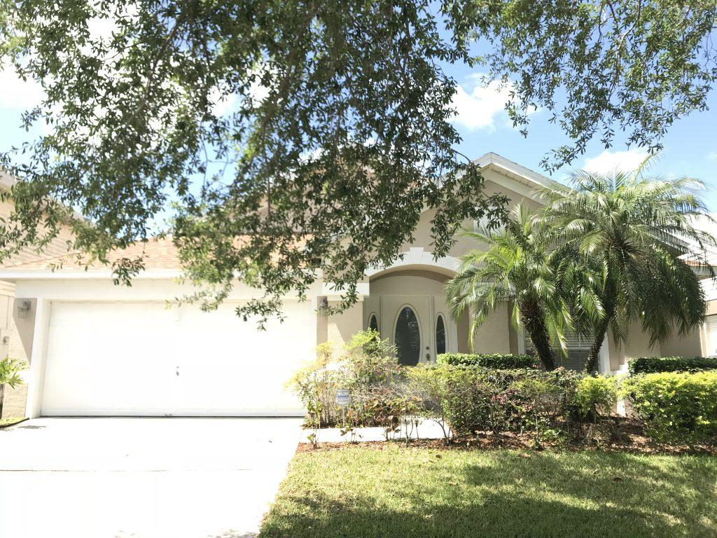 Orlando Property Management 2832-01