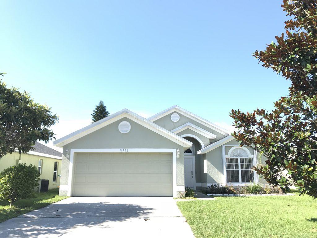 Orlando Property Management 11236-01