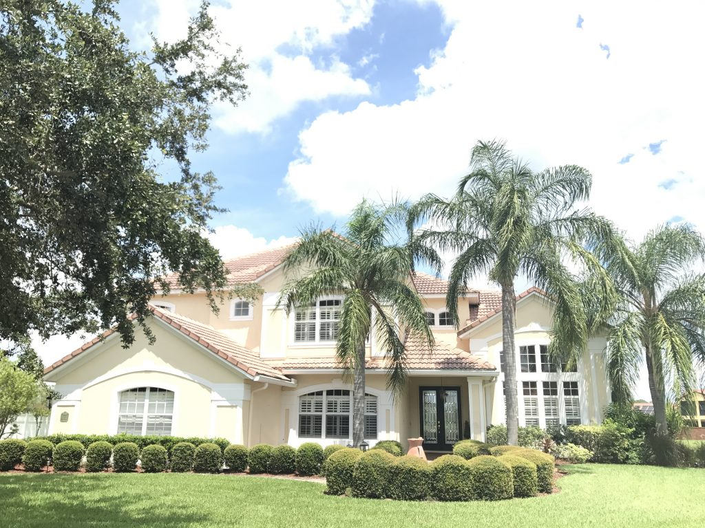 5819-01 Orlando Property Management