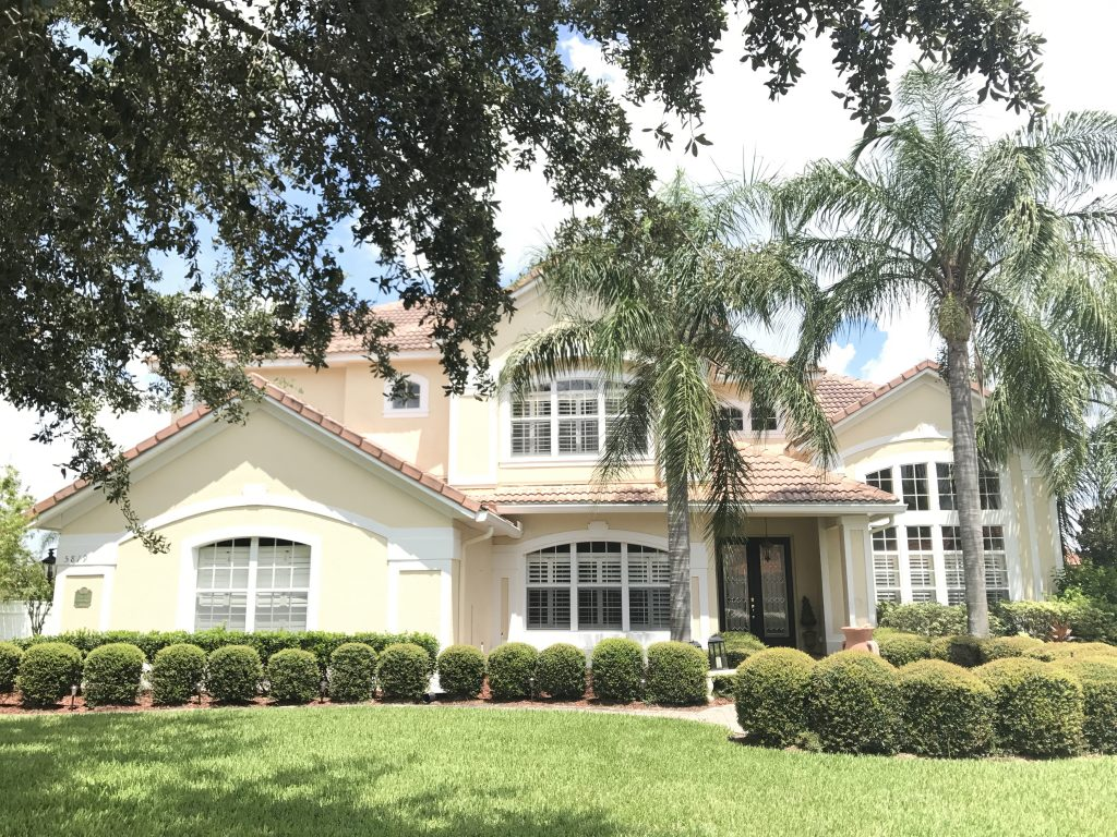 5819-02 Orlando Property Management