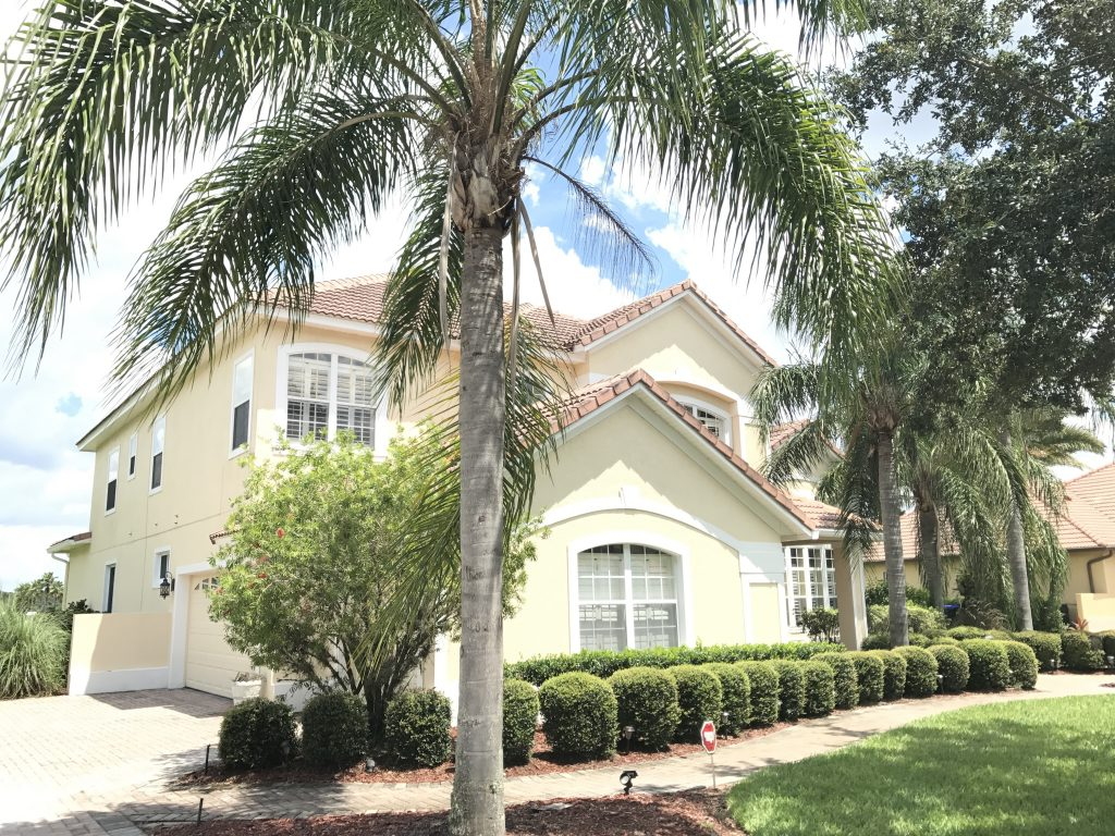 5819-03 Orlando Property Management