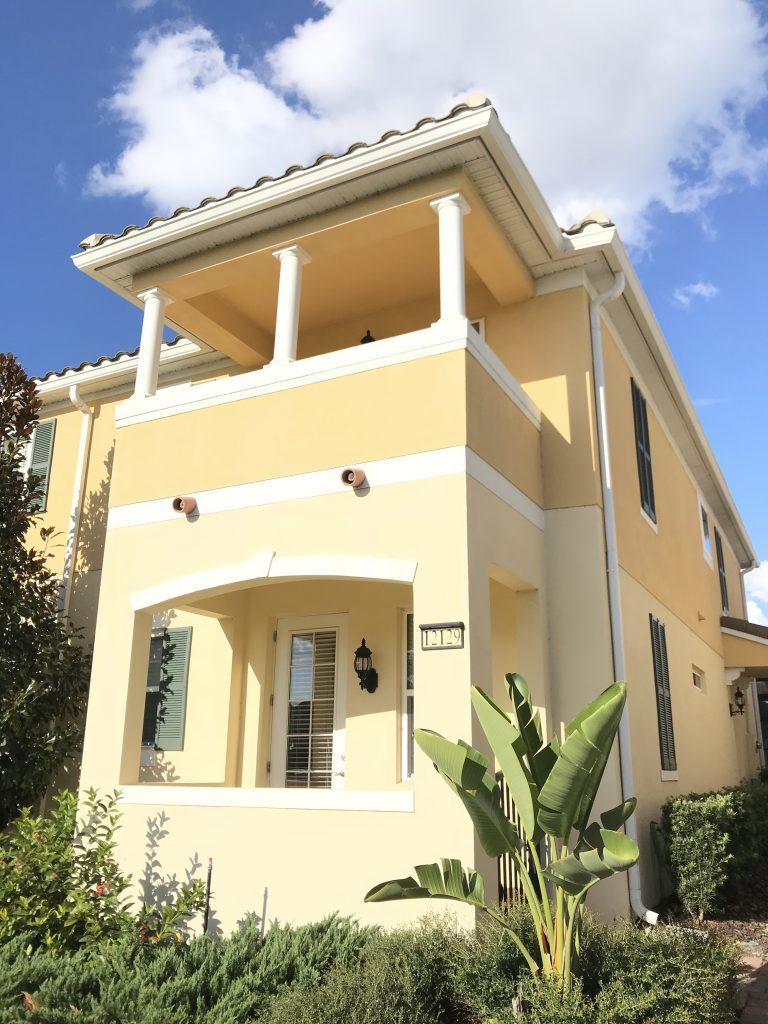 Orlando Property Management 12129-01