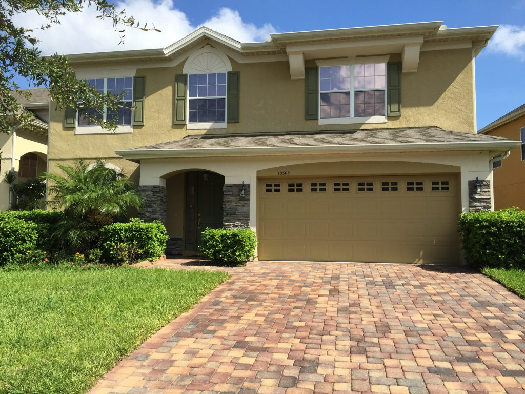 Orlando Property Management 10505-01