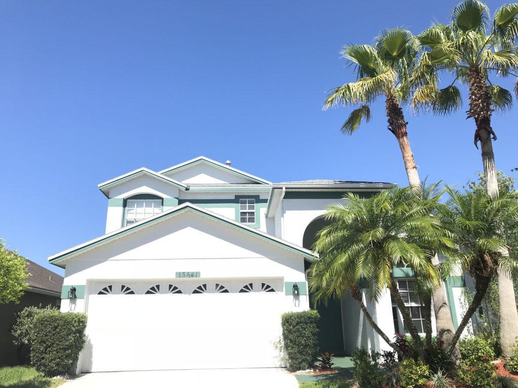 Orlando Property Management 13541-01