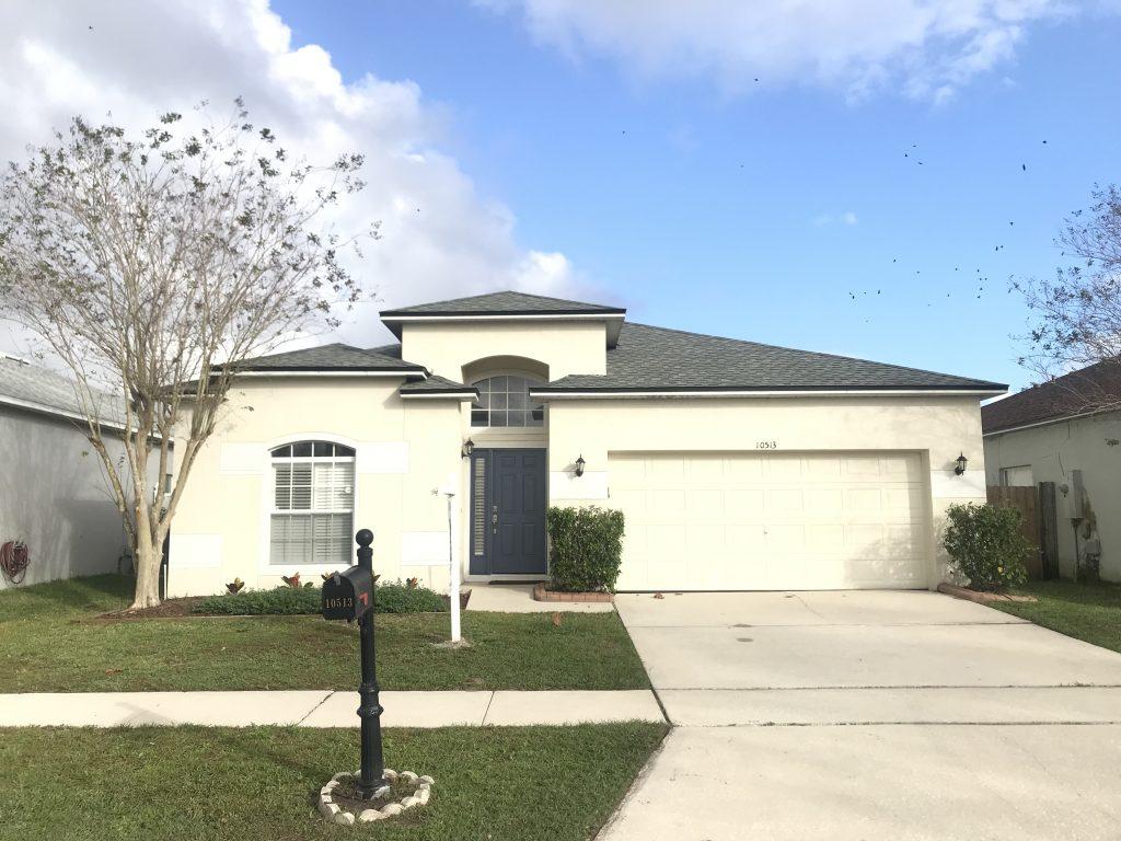 Orlando Property Management 10513-01