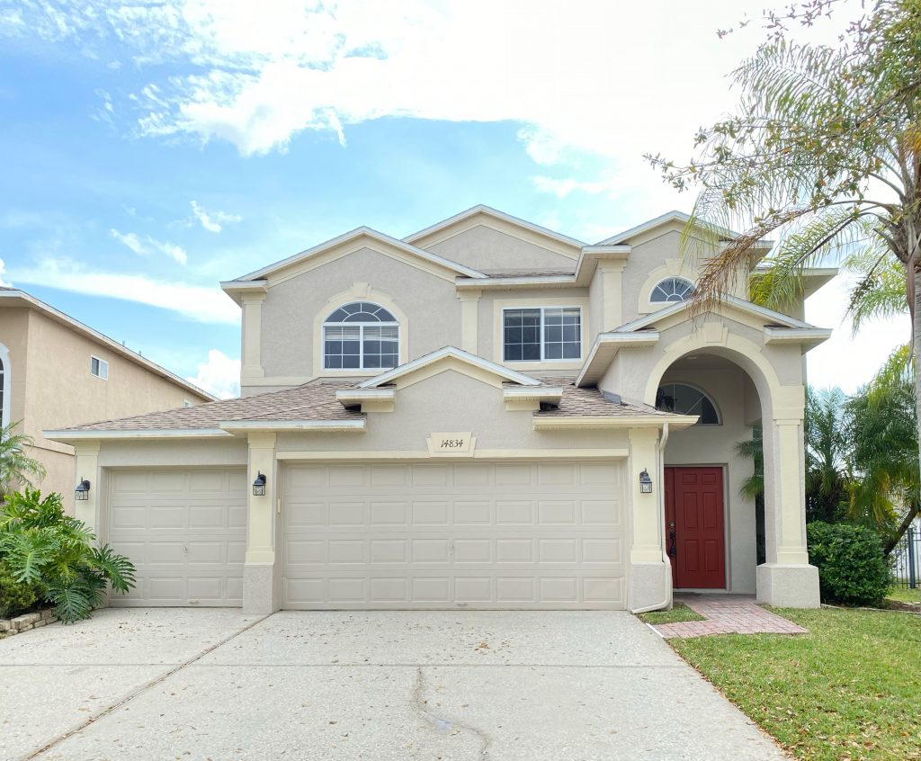 Orlando Property Management 14834-01