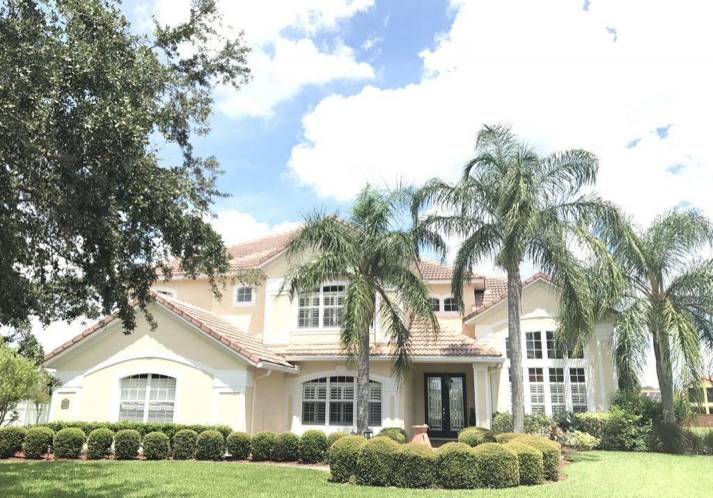 5819-01 Orlando Property Management