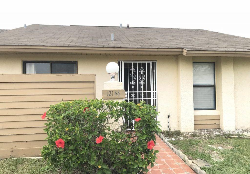 Orlando Property Management 12144-02