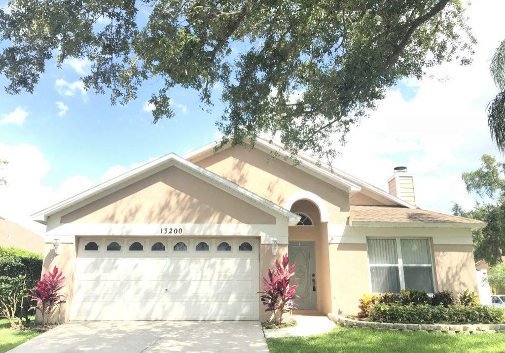 Orlando Property Management 13200-01