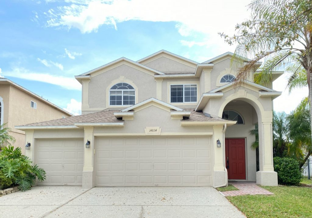 Orlando Property Management 14834-01