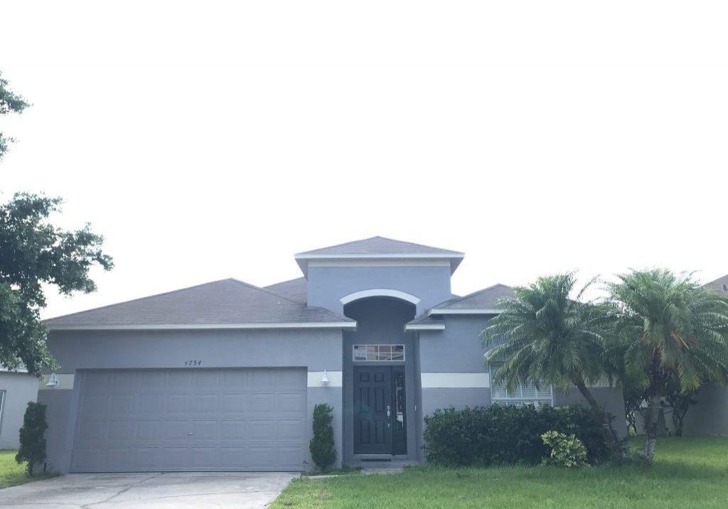 Orlando Property Management 4754-01