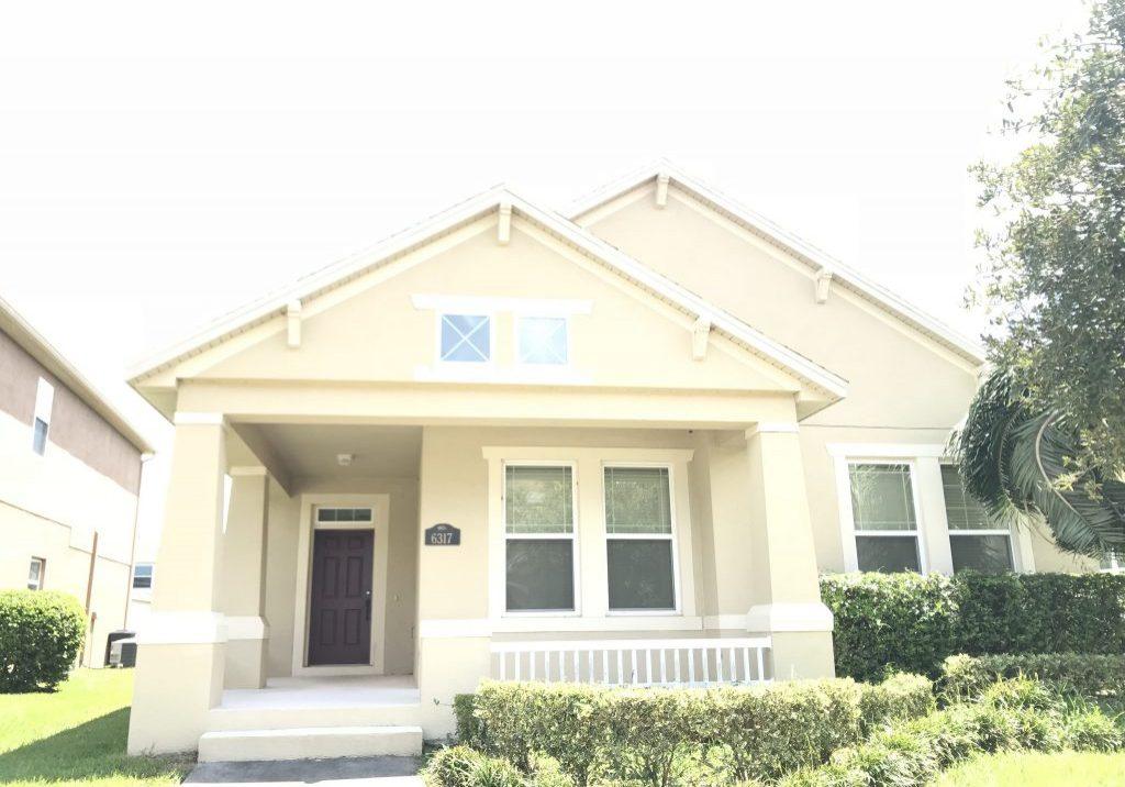 Orlando Property Management 6317-01